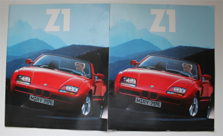 enthuz1asmus bmw z1 roadster. Black Bedroom Furniture Sets. Home Design Ideas
